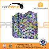 Rouleau en mousse de massage en forme de spirale 2015 Camouflage