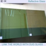 Floatglas Solarsteuerglas/reflektierendes Glass/4mm-8mm