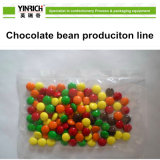 شوكولاطة صانع شوكولاطة آلة عدسة يشكّل آلة ([مقد400], 600)
