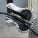 Зажим для подвешивания кабеля штуцеров линии электропередачи ADSS