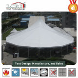 خارجيّة أبيض سقف [هي بك] عرس خيمة لأنّ عمليّة بيع