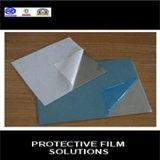 Film protecteur de PE de 80 microns pour le panneau de PVC