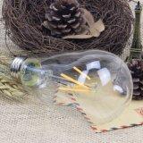 Ampoule chaude de filament du blanc 2W 4W 6W 8W Edison DEL de St64 Dimmable