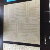 60X60cmのカーペットの磁器の床タイル(A-6004)の古典的なタイルのサイズ