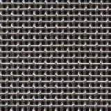 Обжатый квадратных плетение проволочной сеткой