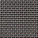 Quetschverbundener Quadrat-spinnender Maschendraht