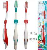 De Tandenborstel van kinderen