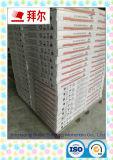scheda di gesso laminata PVC di 595*595*12 millimetro