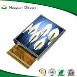 2.4 인치 작은 TFT LCD 디스플레이 37 Pin