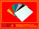 PVC Foam Board 4X8 9mm
