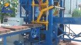 Df3-20 baksteen en het Bedekken Makend Machine/De Machine van de Tichelaarde