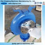 Enveloppe inoxidable de pièce de rechange de pompe centrifuge