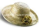 숙녀 밀짚 모자 (YYCM-120163)