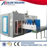 Tambor plástico que hace protuberancia la máquina del moldeo por insuflación de aire comprimido