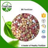 Massa della fabbrica che mescola il fertilizzante composto di Bb di NPK con l'alta qualità