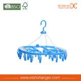 Eisho Home Use Calcetines azul soportes para clips
