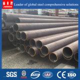 Tubo ASTM A53 carbono sin costura de acero