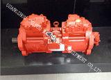 La pompe hydraulique de l'excavateur (SYJX04)
