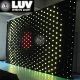 Stof van LED-gordijnairbag/LED-trapsgordijn