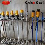 日本縦の電気バレルの油ポンプのためのOEMの品質