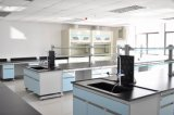 Acides e Alkalies Resistant Worktops per Steel Lab Table