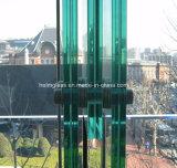 Isolato/cavità/ha laminato/vetro di finestra decorativo tinto/comitato/vetro d'isolamento
