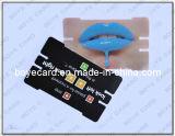 Smart card plástico aprovado da sociedade do PVC do GV