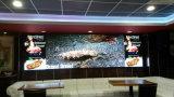 Comitato TV di Flexibe LED nella Mostra-Galaxias P3
