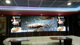 LEIDENE van Flexibe TV van het Comité in tentoonstelling-Galaxias P3