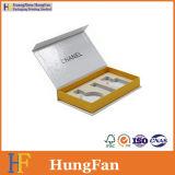 Роскошные продукты тавра упаковывая коробку подарка бумажную