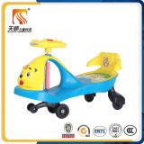 En71 ha approvato il giro sull'automobile del giocattolo dell'oscillazione dei capretti per il bambino