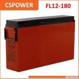 Cspower 12V 180Ah sans entretien Batterie Gel - Accueil utiliser Storage