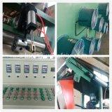 Refroidisseur d'arrêt de traitement par lot de feuilles en caoutchouc du refroidisseur de la machine en caoutchouc