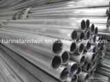De uitstekende kwaliteit anodiseerde 7075 T6 6061 de Buis Pijp/7075 van het Aluminium van 5083 Aluminium T6