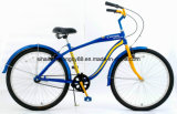 V 브레이크 (SH-BB058)를 가진 26inch 남자 바닷가 자전거