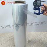 Pellicola restringente di calore trasparente di POF singola