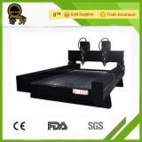 5.5kw Constant Power Spindle Stone CNC Router Machine