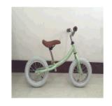 La Cina Alibaba di addestramento della bici dell'equilibrio scherza la bici dell'equilibrio senza pedale