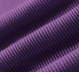 Verificações de Walf da tela de algodão