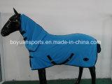 Coperta respirabile del cavallo della coperta di cavallo del cotone per estate