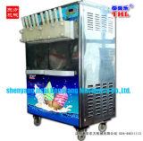 تجاريّة [إيس كرم] آلة لأنّ عمليّة بيع /Soft [إيسكرم] آلة /10flavor [سفت يس كرم] آلة