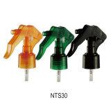 150ml Fles van de Spuitbus van de Trekker van het huisdier de Vierkante voor Schoonheidsmiddelen (NB408)