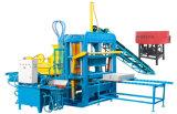 Zcjkの手動圧縮された土の煉瓦作成機械