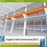 큰 경간 공장 강철 구조물 건물