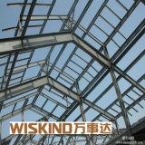 Taller de acero estructural prefabricado barato con el proyecto de construcción de acero