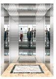 Levage de passager/ascenseur de technologie de Japonais de marque de Fujizy