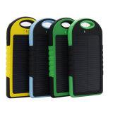 iPhone 6을%s Power 휴대용 은행 Solar Charger