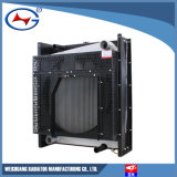 Yc6mk420L: 세트를 생성하는 303kw를 위한 알루미늄 방열기 물 탱크 스페셜