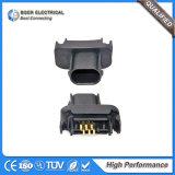 Автоматический разъем штепсельной вилки провода AMP ECU двигателя мыжской