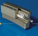Bille de roulements de pivotement de Fil-Chemin ou type en aluminium de rouleau